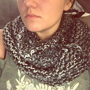 Apt 9 infinity scarf. Only selling bcz I have 2